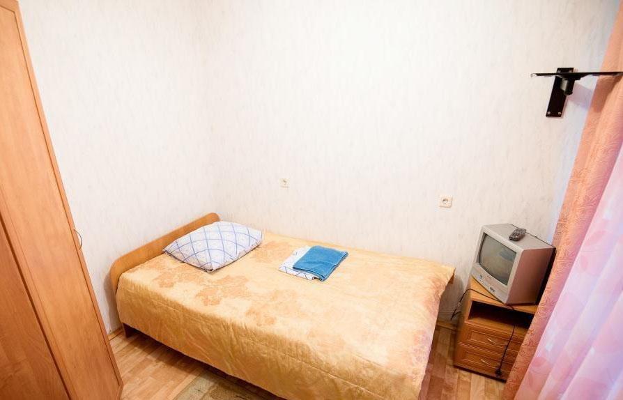 Дом отдыха «Можайский» Московская область Одноместный номер, фото 1