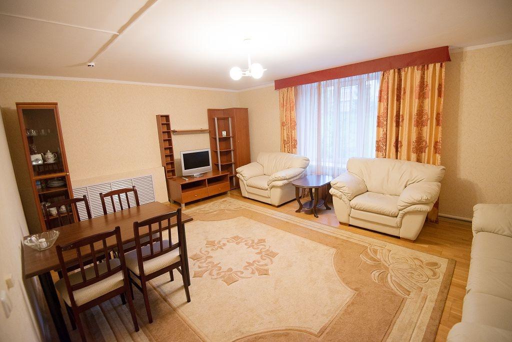 Дом отдыха «Можайский» Московская область Двухкомнатный номер повышенной комфортности, фото 4