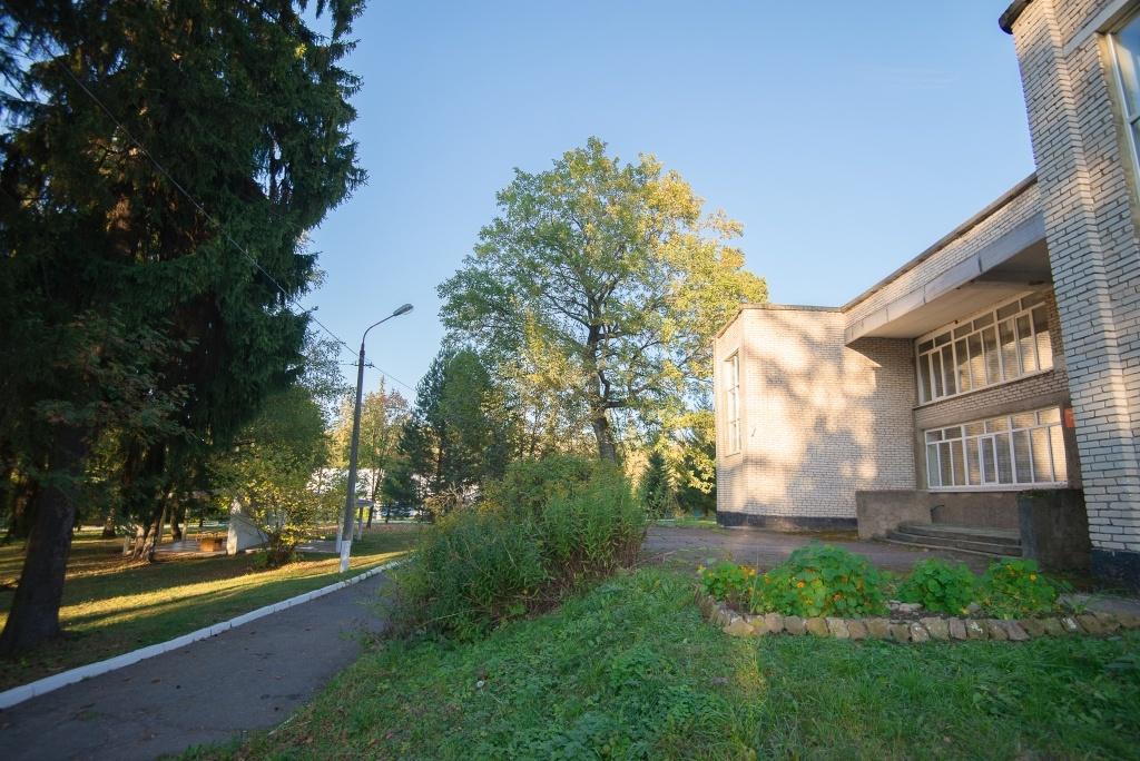 Дом отдыха «Можайский» Московская область, фото 4