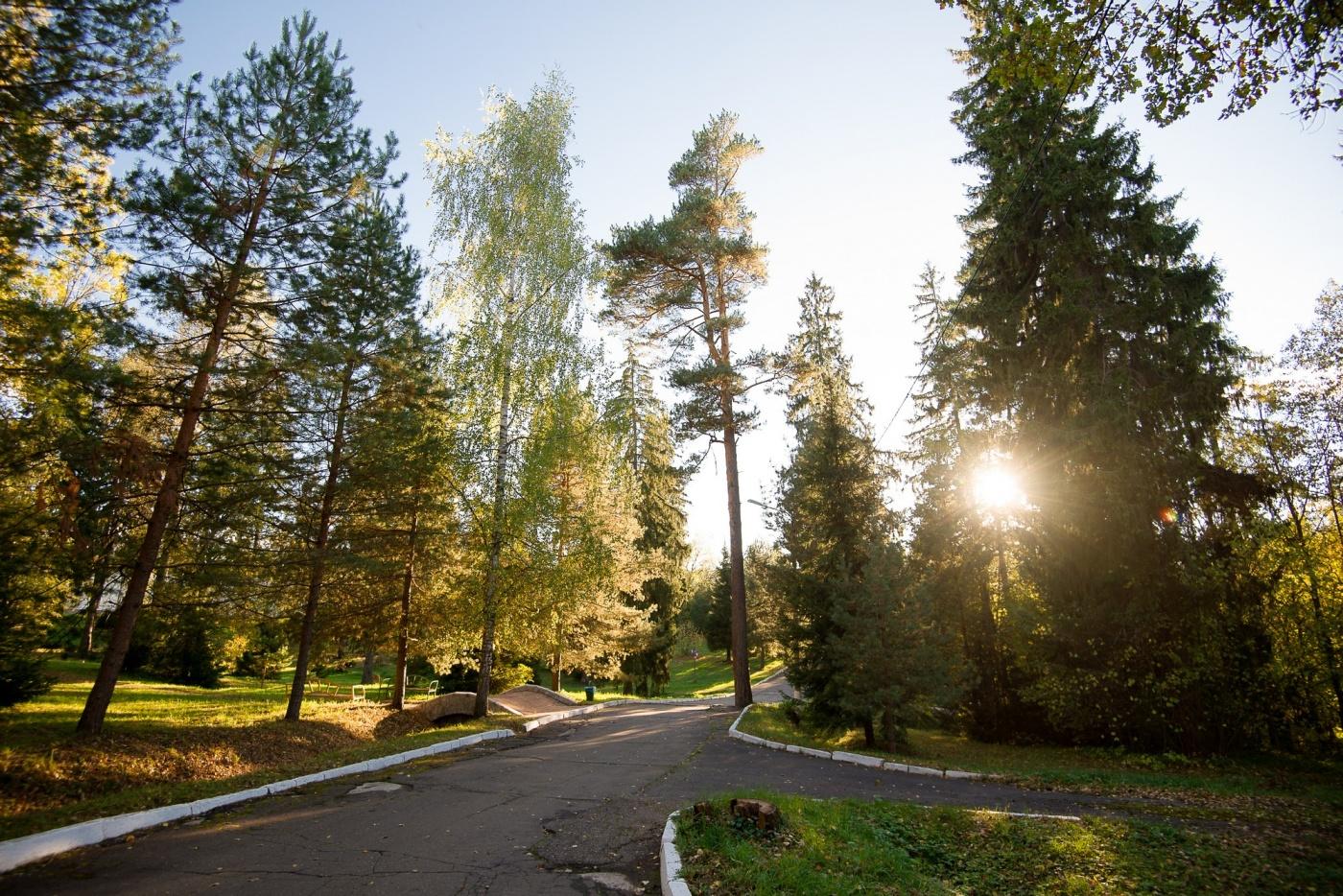 Дом отдыха «Можайский» Московская область, фото 16