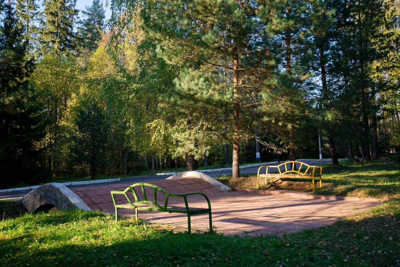 Дом отдыха «Можайский» Московская область, фото 17