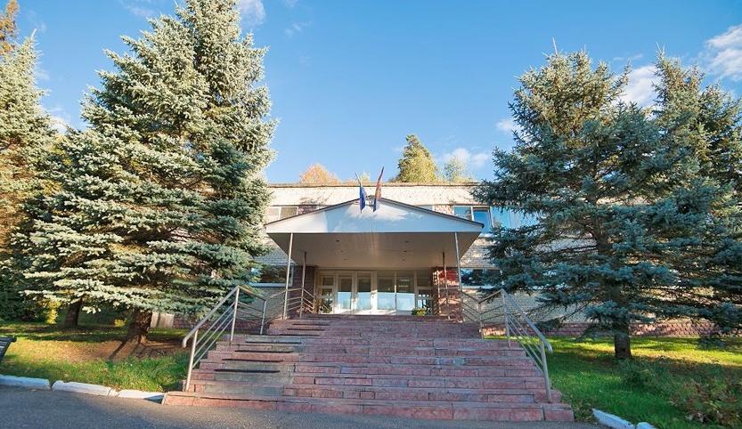 Дом отдыха «Можайский» Московская область, фото 1