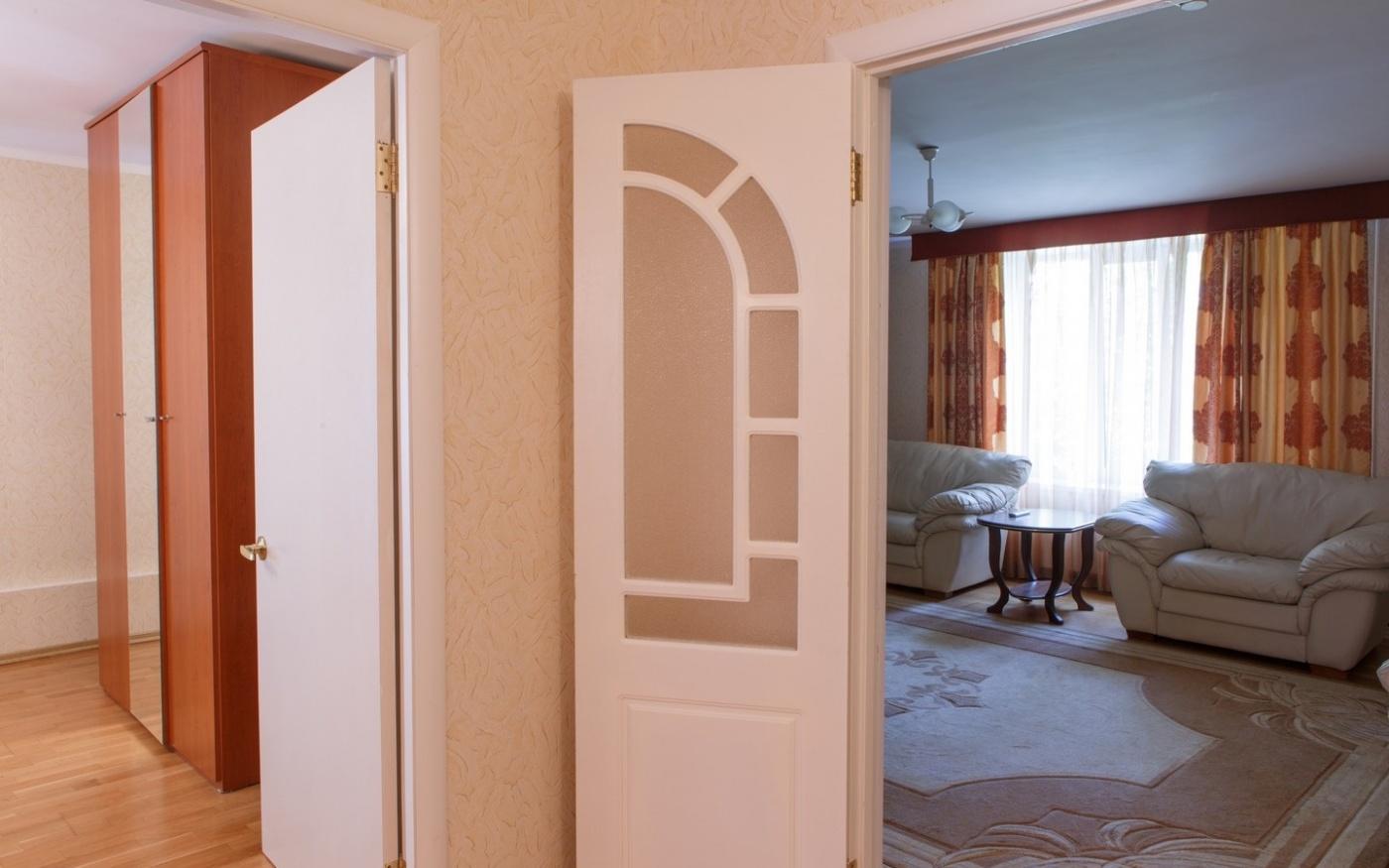 Дом отдыха «Можайский» Московская область Двухкомнатный номер повышенной комфортности, фото 6