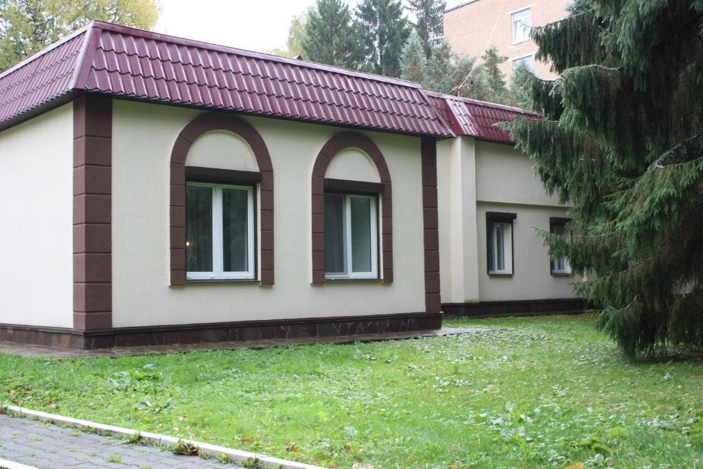 Санаторий «Звенигородский» Московская область Коттедж, фото 1