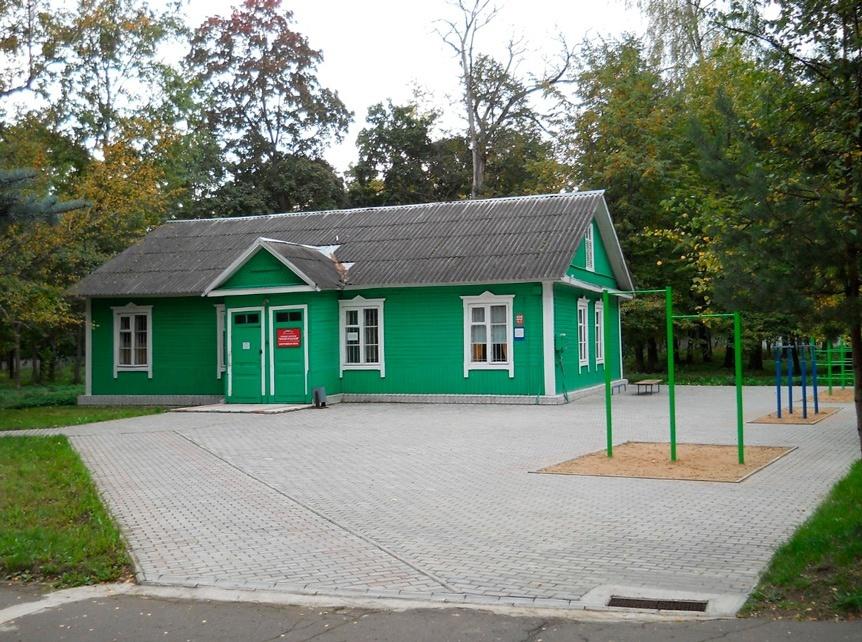 Санаторий «Звенигородский» Московская область, фото 7