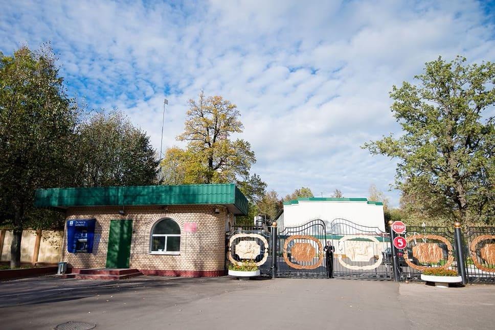 Санаторий «Звенигородский» Московская область, фото 6