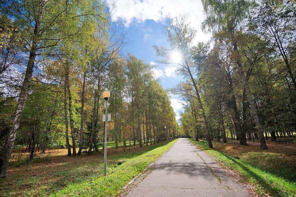 Санаторий «Звенигородский» Московская область, фото 12