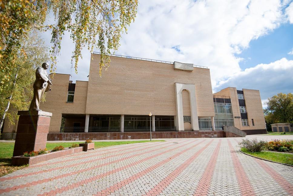 Санаторий «Звенигородский» Московская область, фото 3