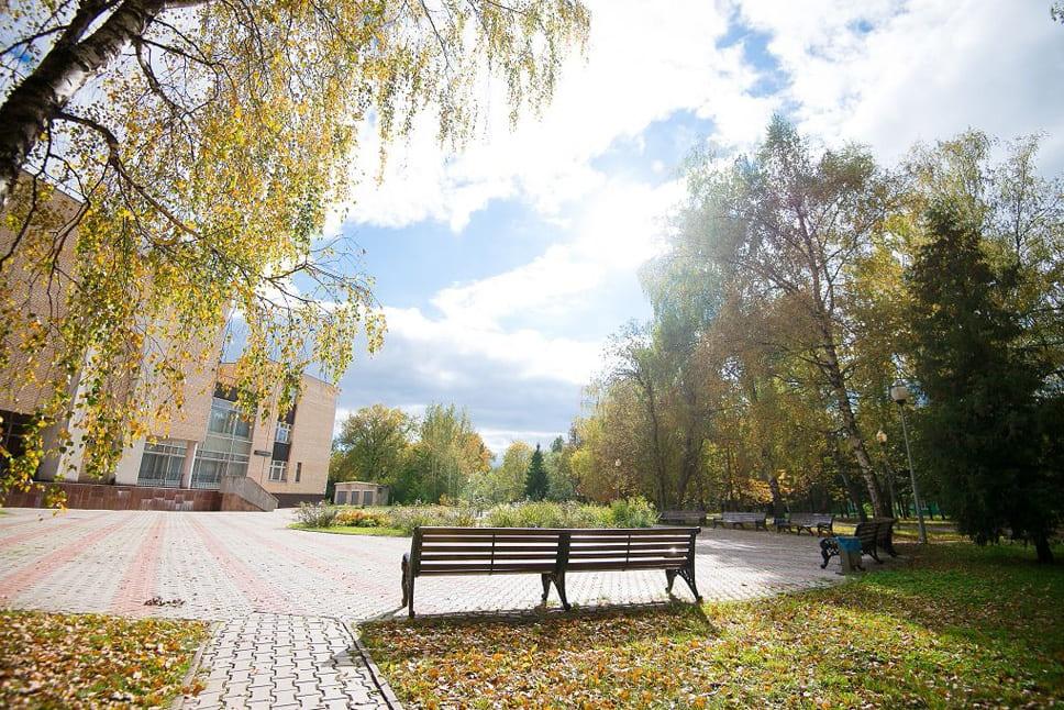 Санаторий «Звенигородский» Московская область, фото 5