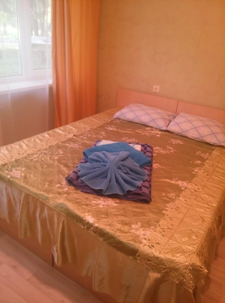 Санаторий «Звенигородский» Московская область Одноместный номер, фото 1