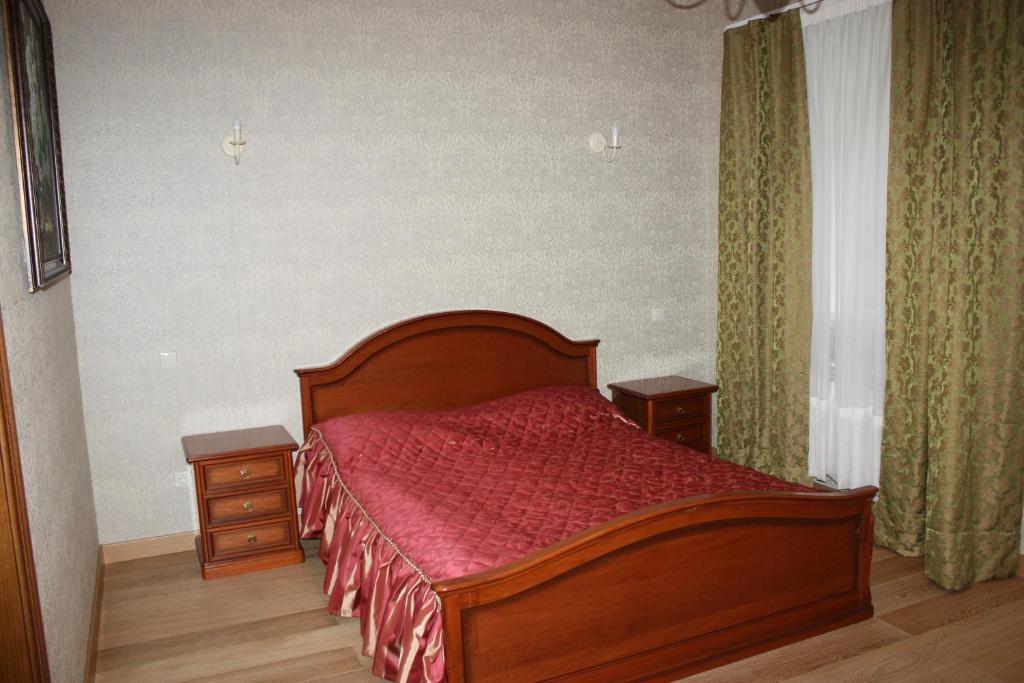 Санаторий «Звенигородский» Московская область Коттедж, фото 2