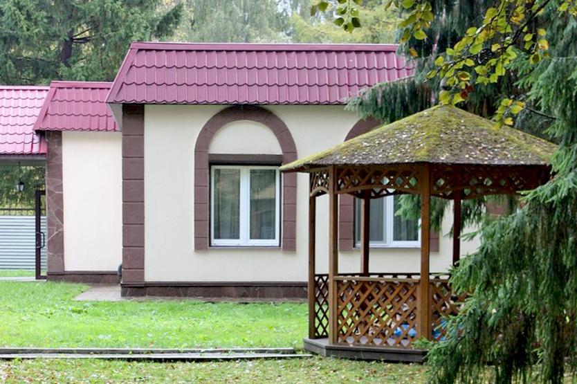 Санаторий «Звенигородский» Московская область, фото 9