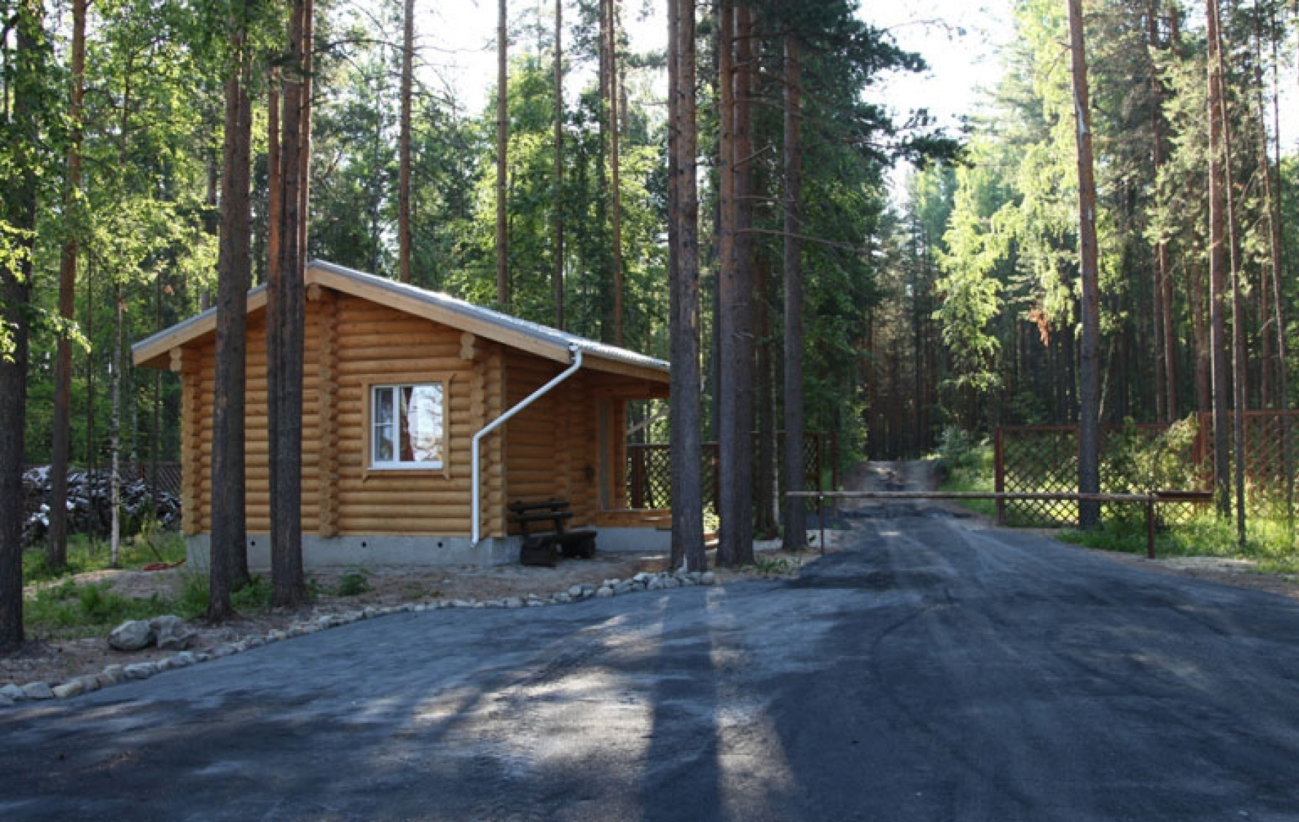 База отдыха «Шишки» Республика Карелия, фото 11