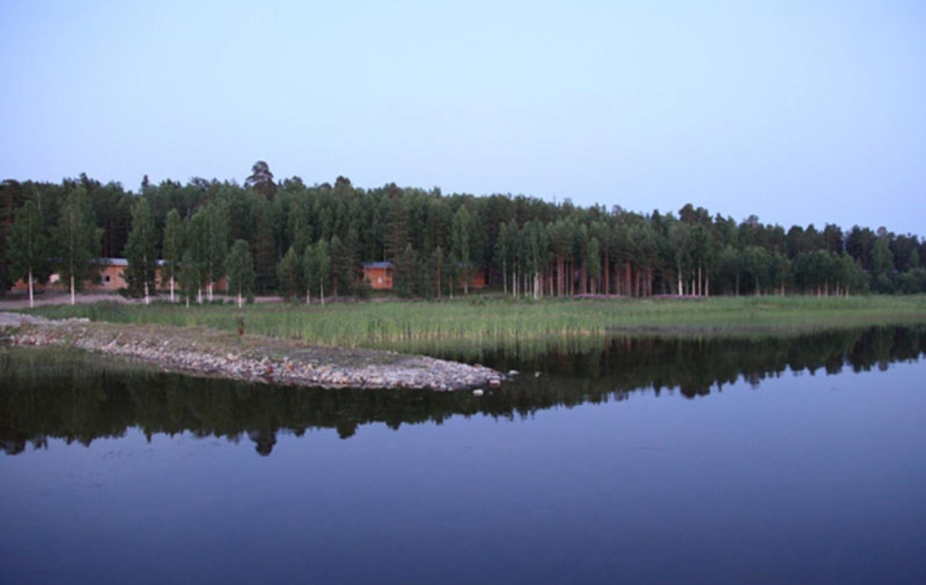 База отдыха «Шишки» Республика Карелия, фото 20