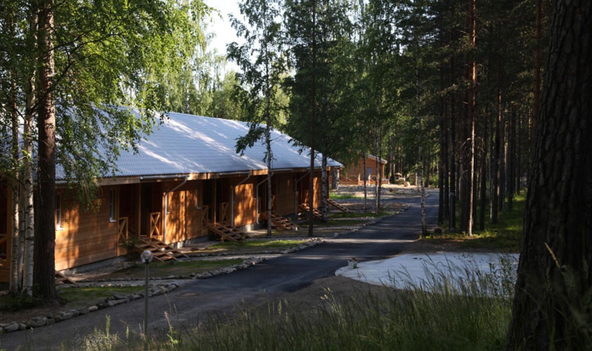 База отдыха «Шишки» Республика Карелия, фото 3