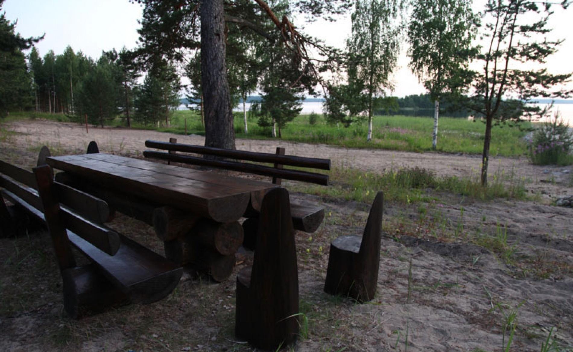 База отдыха «Шишки» Республика Карелия, фото 15