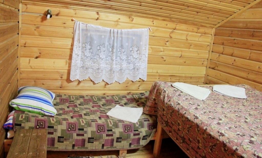 "Туристический комплекс ""Кудама"" Республика Карелия ""Рябинка"", фото 5"