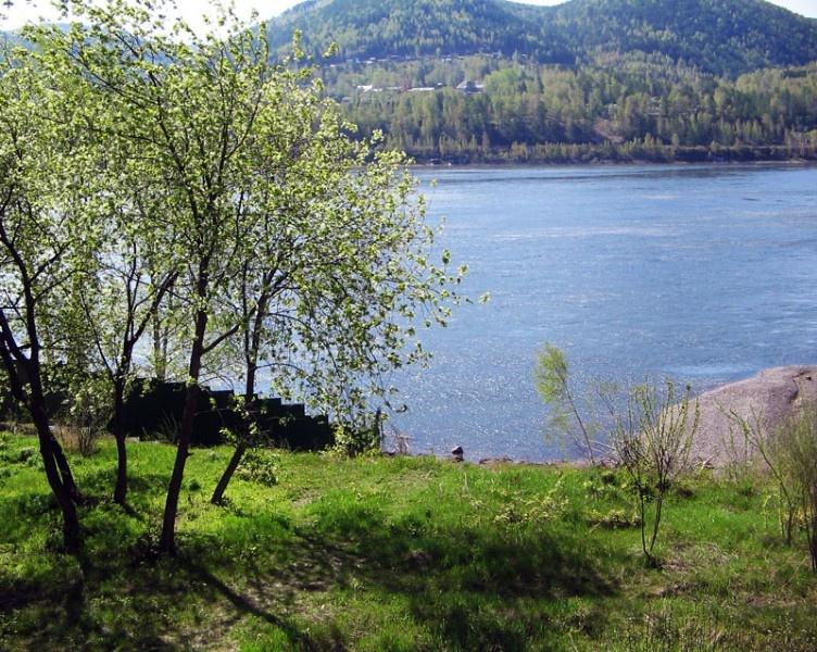 "База отдыха ""Village Enisey"" Красноярский край, фото 6"