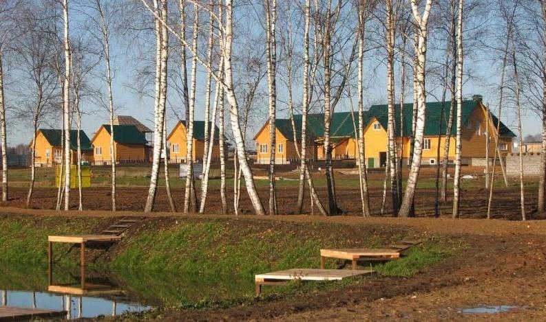Крестьянско-фермерское хозяйство «Возрождение» Московская область, фото 3