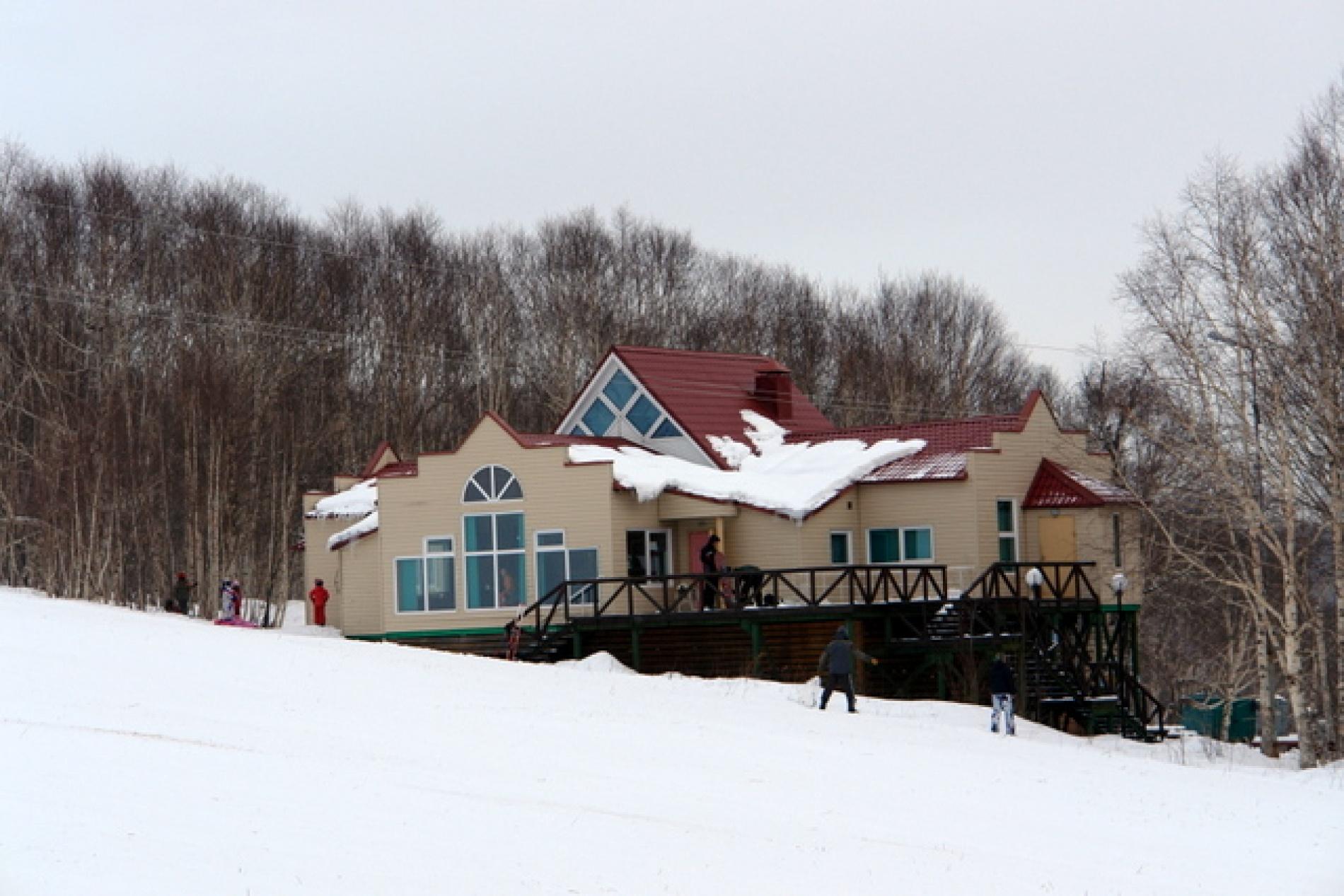 """Загородный отель """"Гелиос"""" Камчатский край, фото 7"""