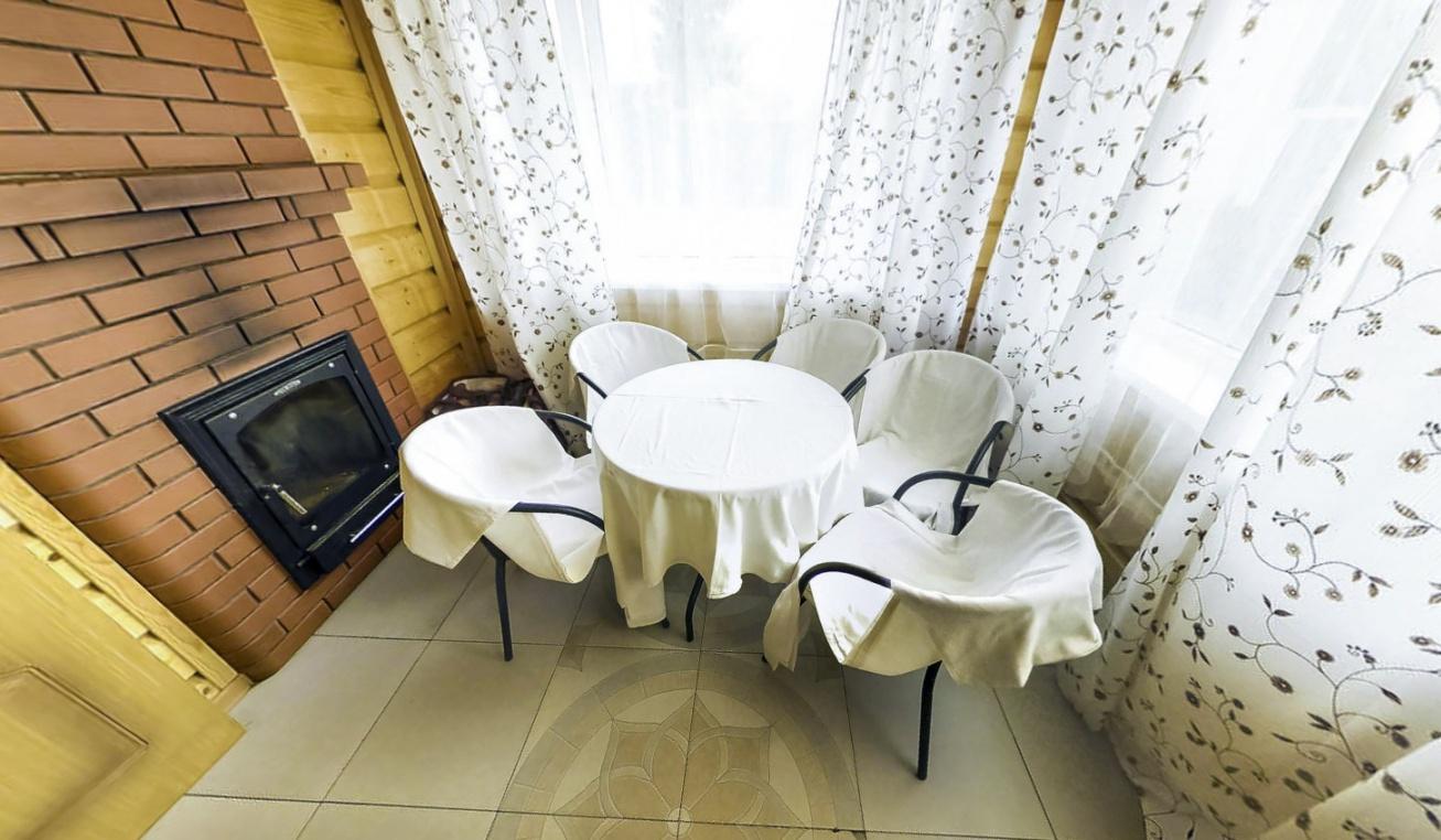 Коттеджный комплекс «Сарженка» Ленинградская область Коттедж БК-3, фото 6