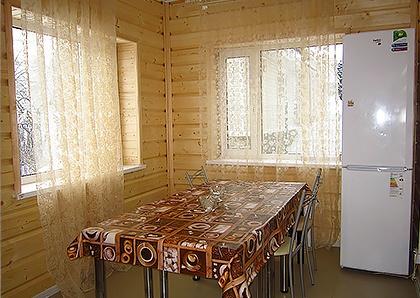 Коттеджный комплекс «Сарженка» Ленинградская область Коттедж БК-3, фото 11