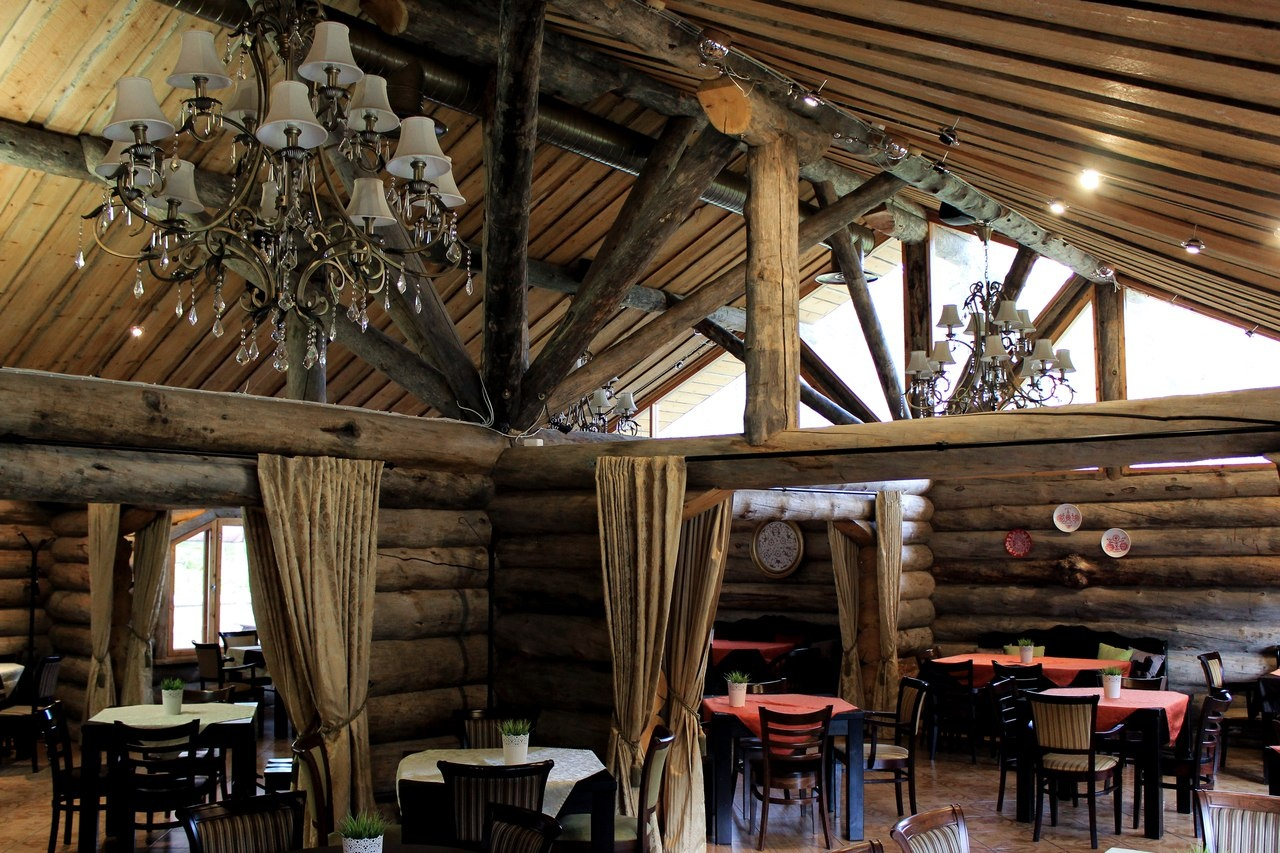 Вилла «Карнавал» Республика Карелия, фото 9
