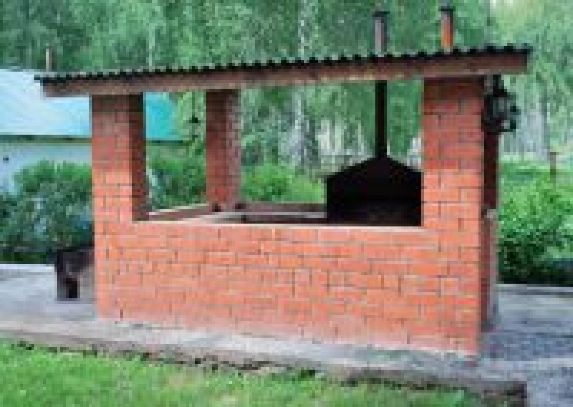 """База отдыха """"Пасека"""" Кемеровская область, фото 4"""