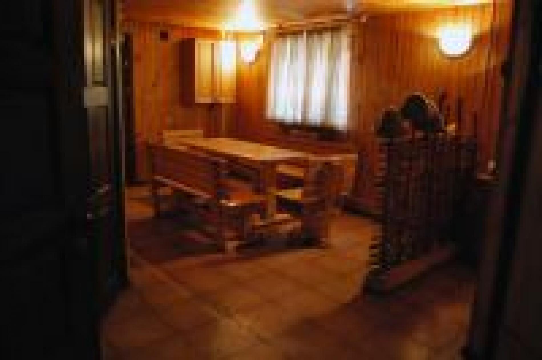 """База отдыха """"Пасека"""" Кемеровская область, фото 6"""