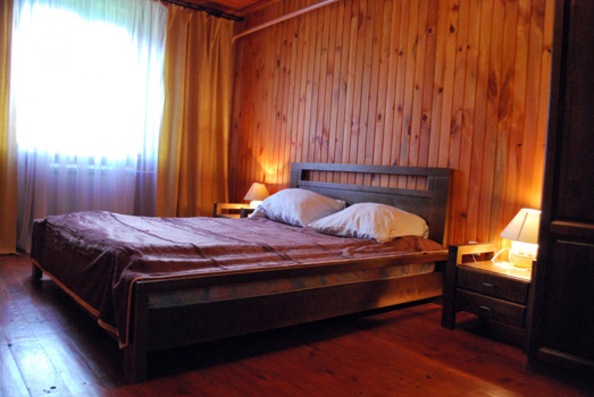 """База отдыха """"Пасека"""" Кемеровская область VIP дом, фото 5"""