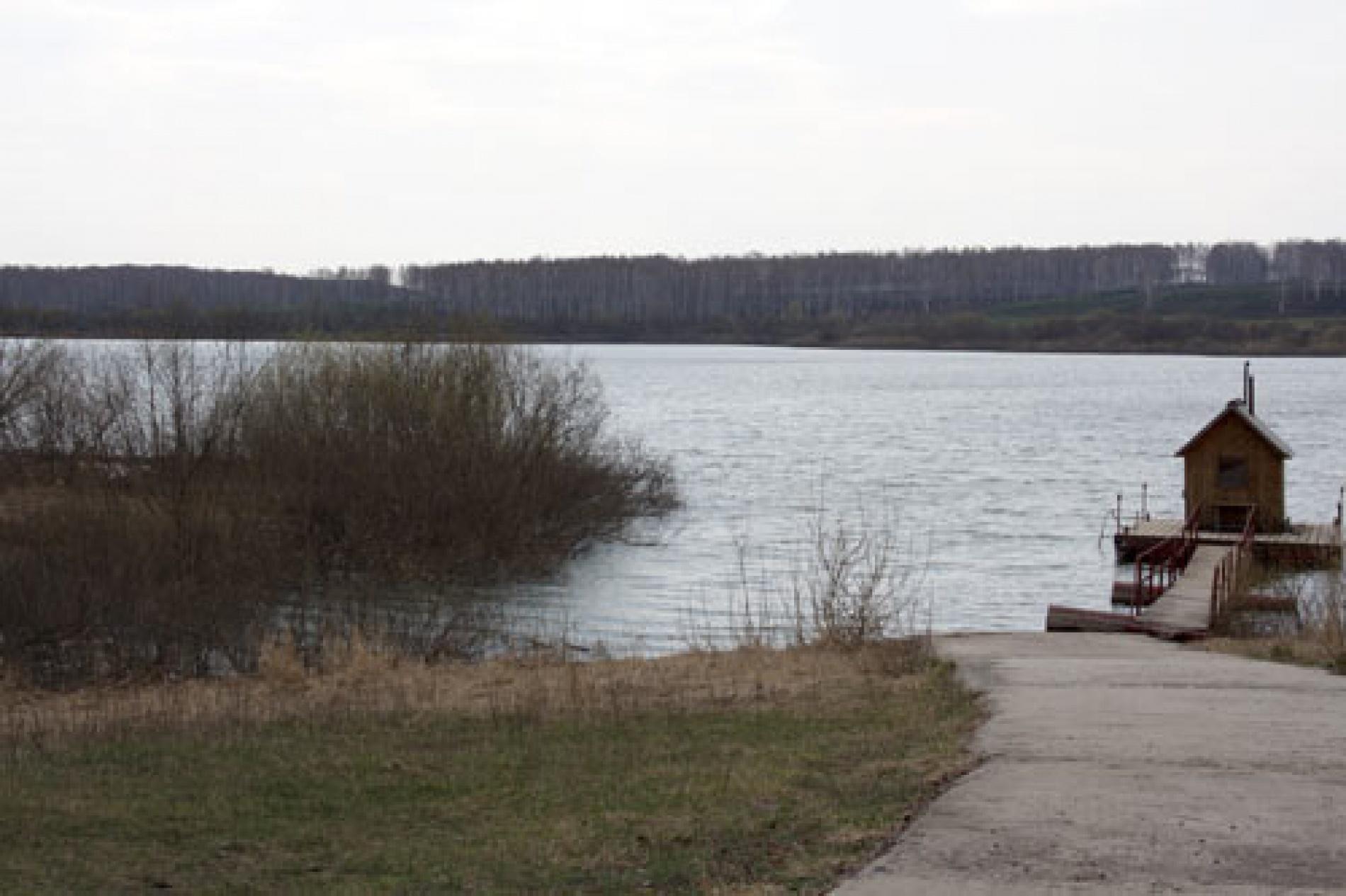 """База отдыха """"Пасека"""" Кемеровская область, фото 13"""