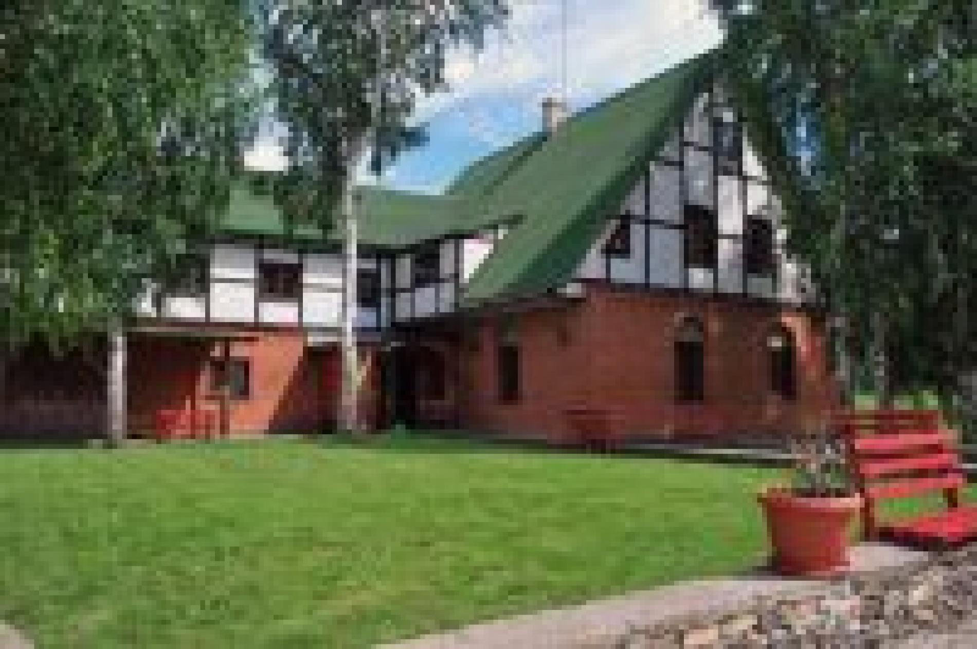 """База отдыха """"Пасека"""" Кемеровская область, фото 1"""