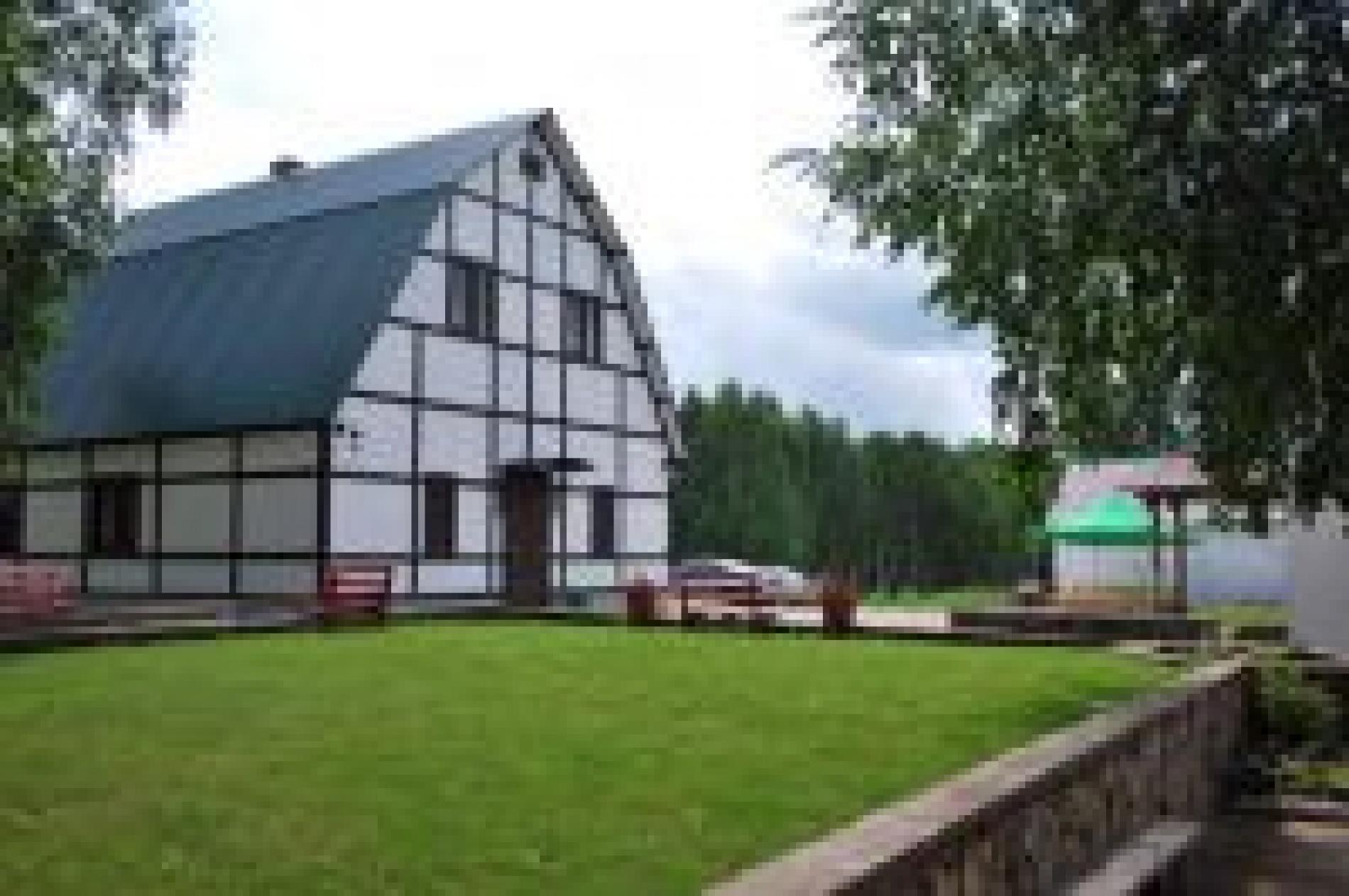 """База отдыха """"Пасека"""" Кемеровская область, фото 22"""