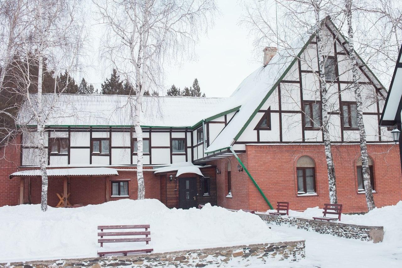 """База отдыха """"Пасека"""" Кемеровская область, фото 25"""