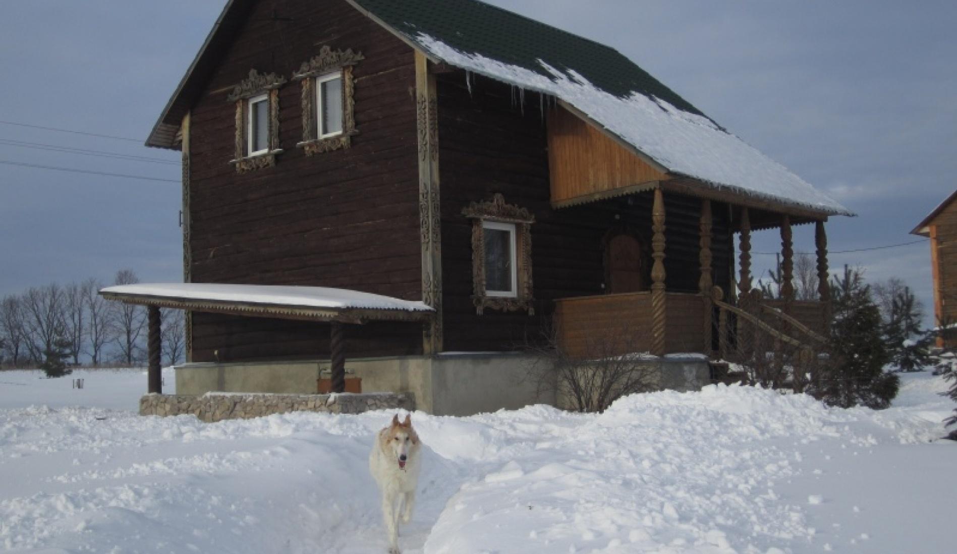 База отдыха «Барское подворье» Рязанская область, фото 1