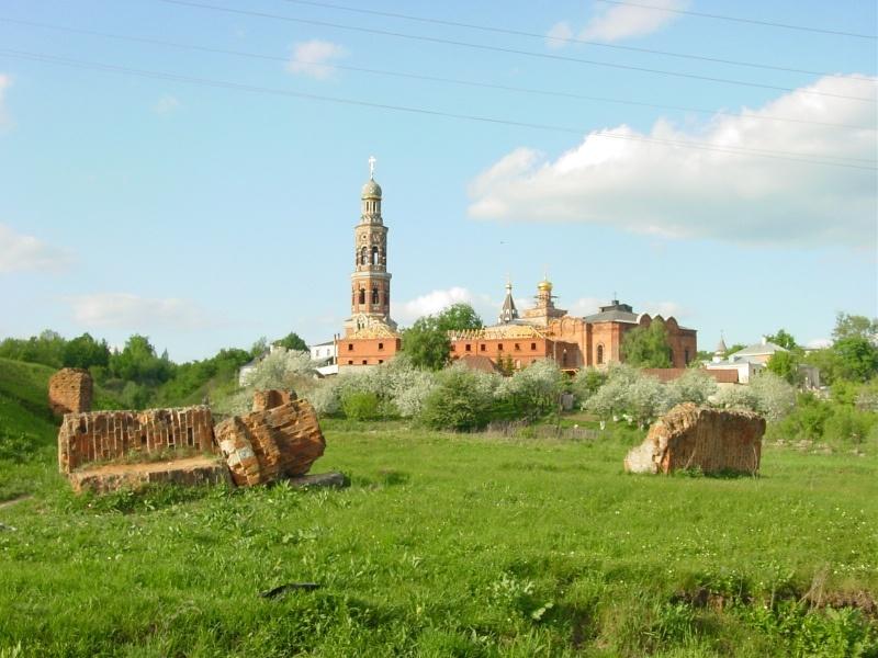 База отдыха «Барское подворье» Рязанская область, фото 4
