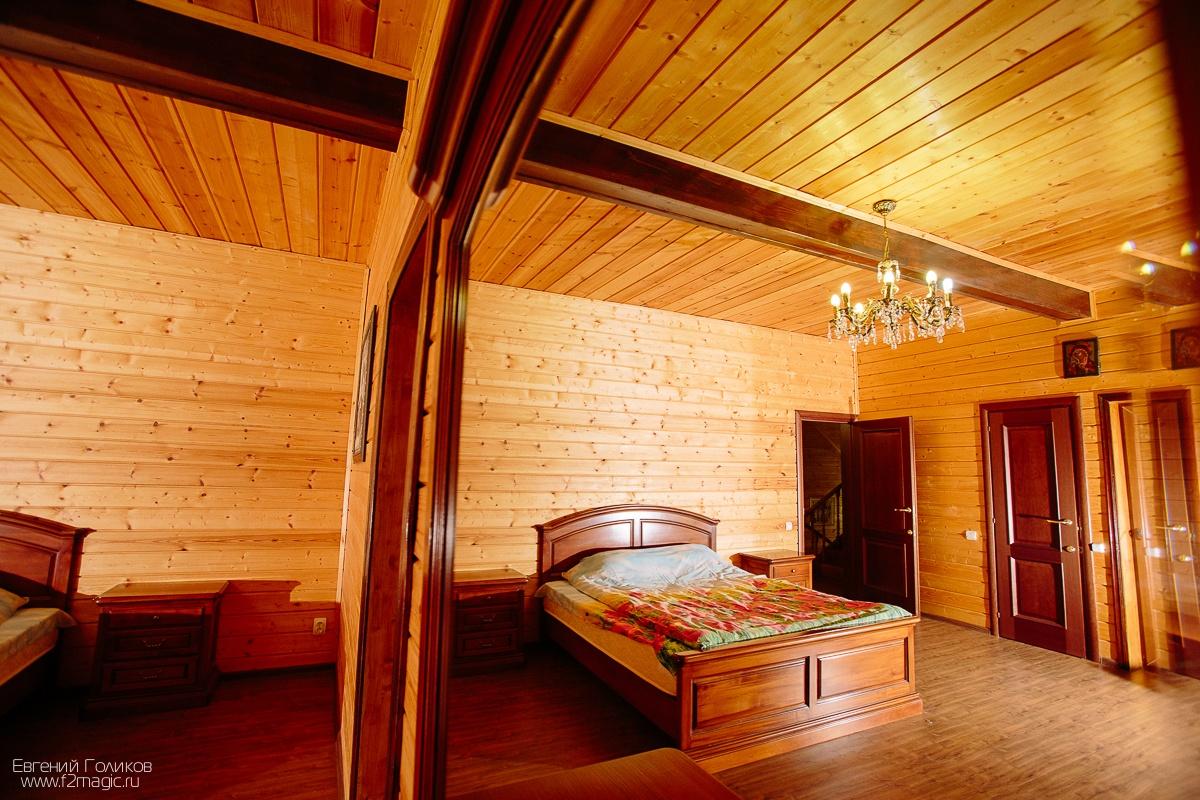 База отдыха «Полушкино» Рязанская область Гостевой VIP-дом, фото 10