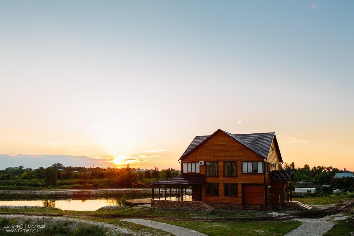 База отдыха «Полушкино» Рязанская область, фото 7