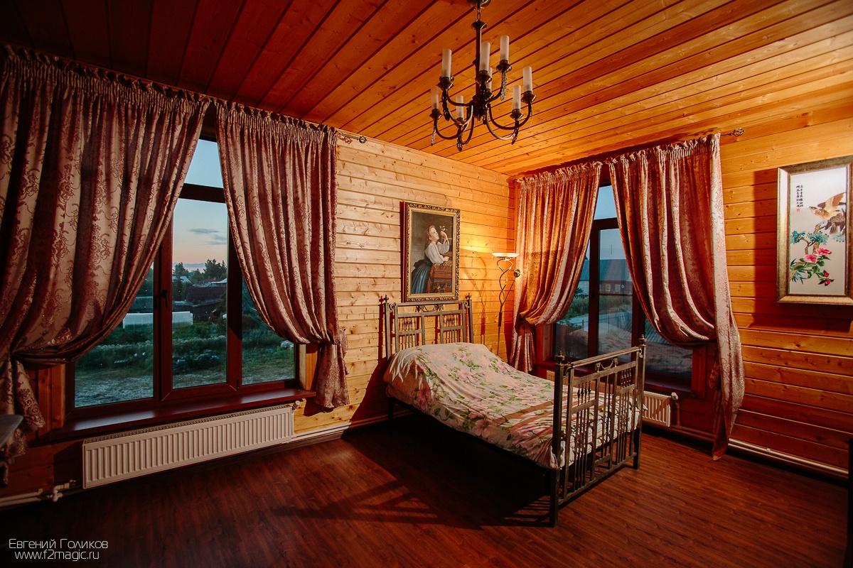 База отдыха «Полушкино» Рязанская область Гостевой VIP-дом, фото 21