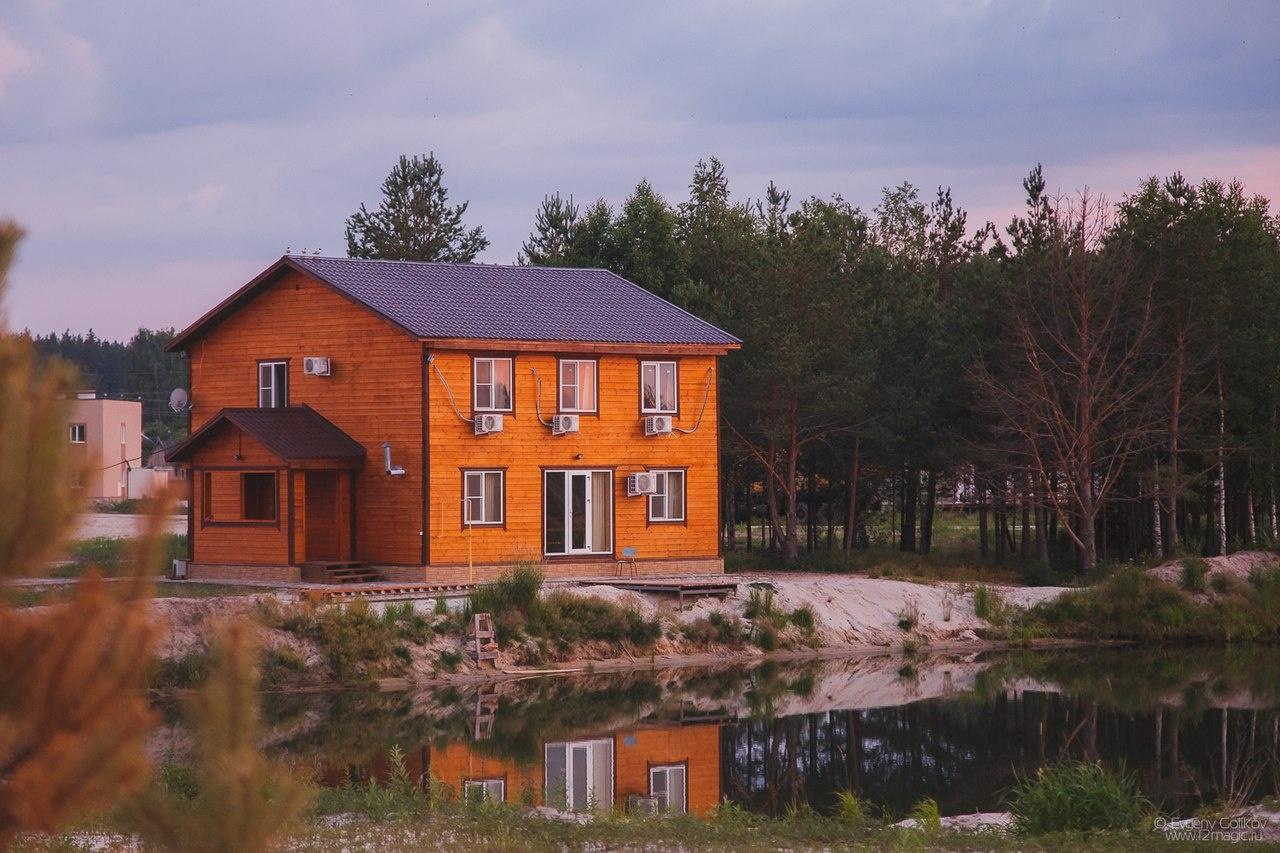 База отдыха «Полушкино» Рязанская область, фото 5