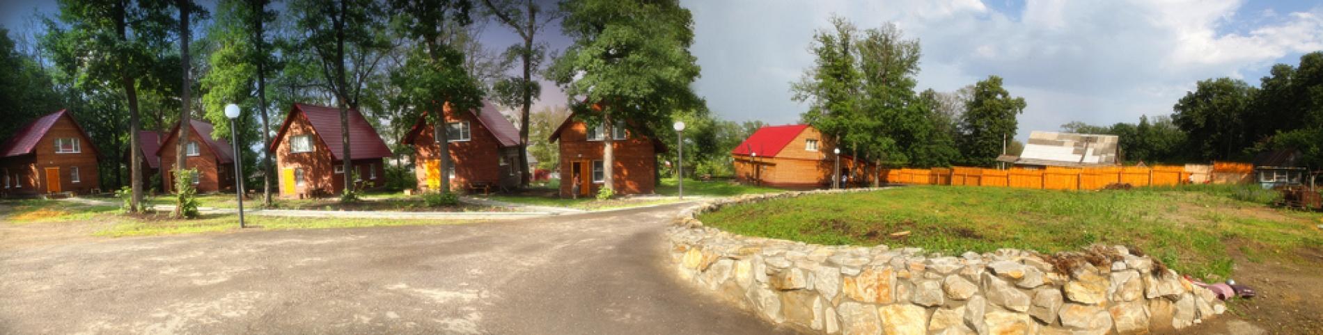 """База отдыха """"Дубрава в Пензе"""" Пензенская область, фото 2"""