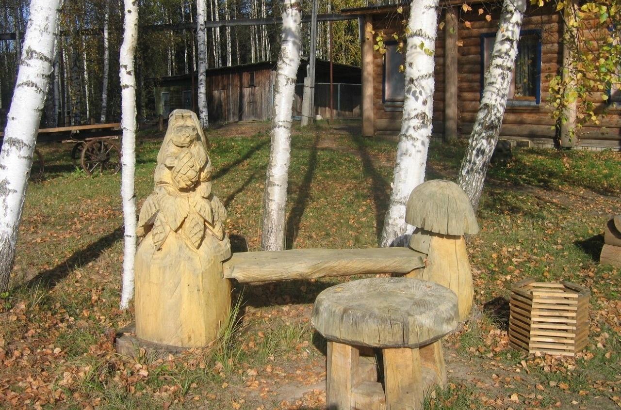 База отдыха «Лебедь» Кировская область, фото 45