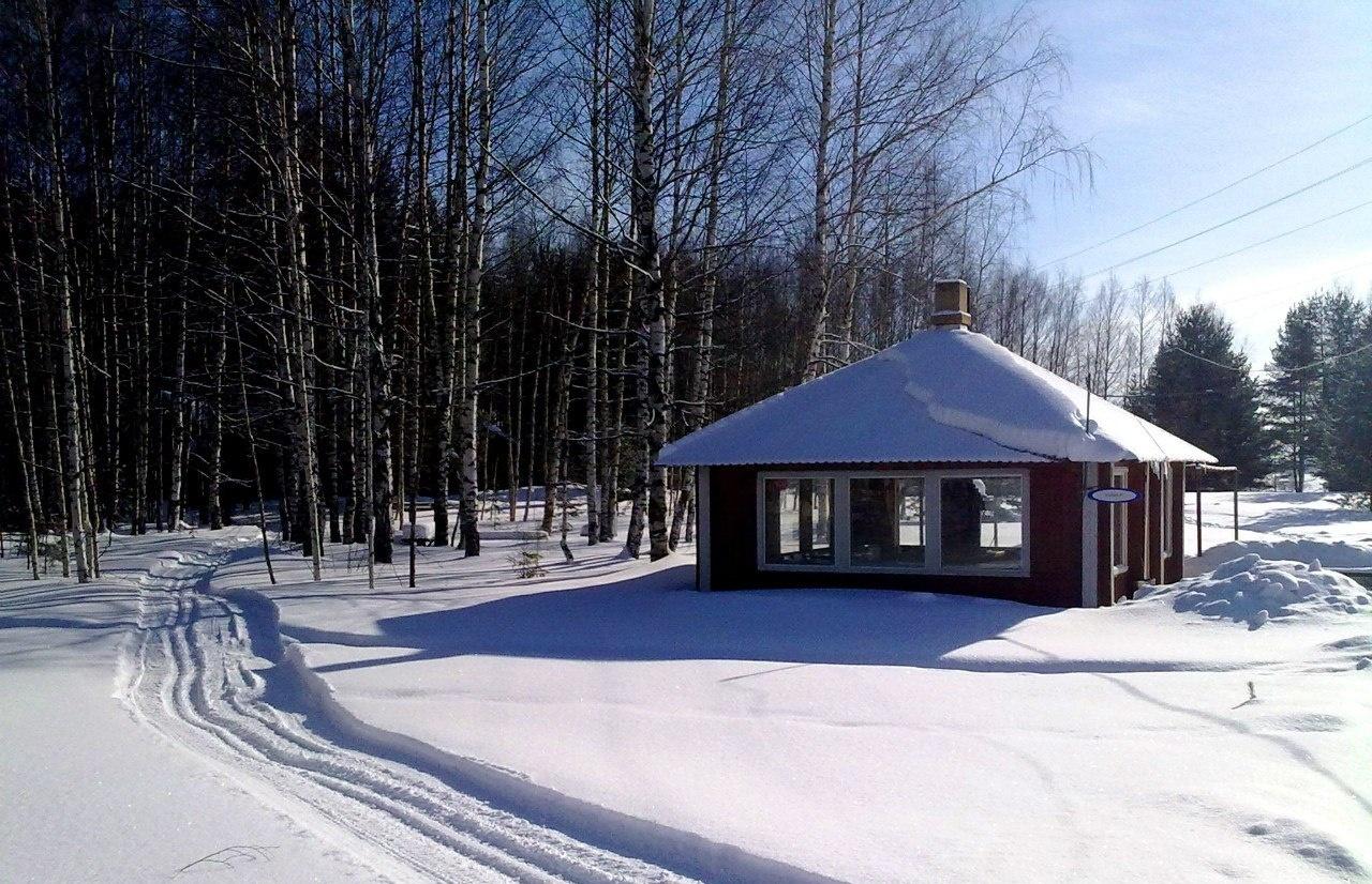 База отдыха «Лебедь» Кировская область, фото 50