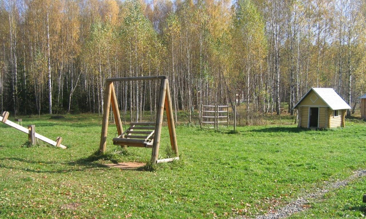 База отдыха «Лебедь» Кировская область, фото 41