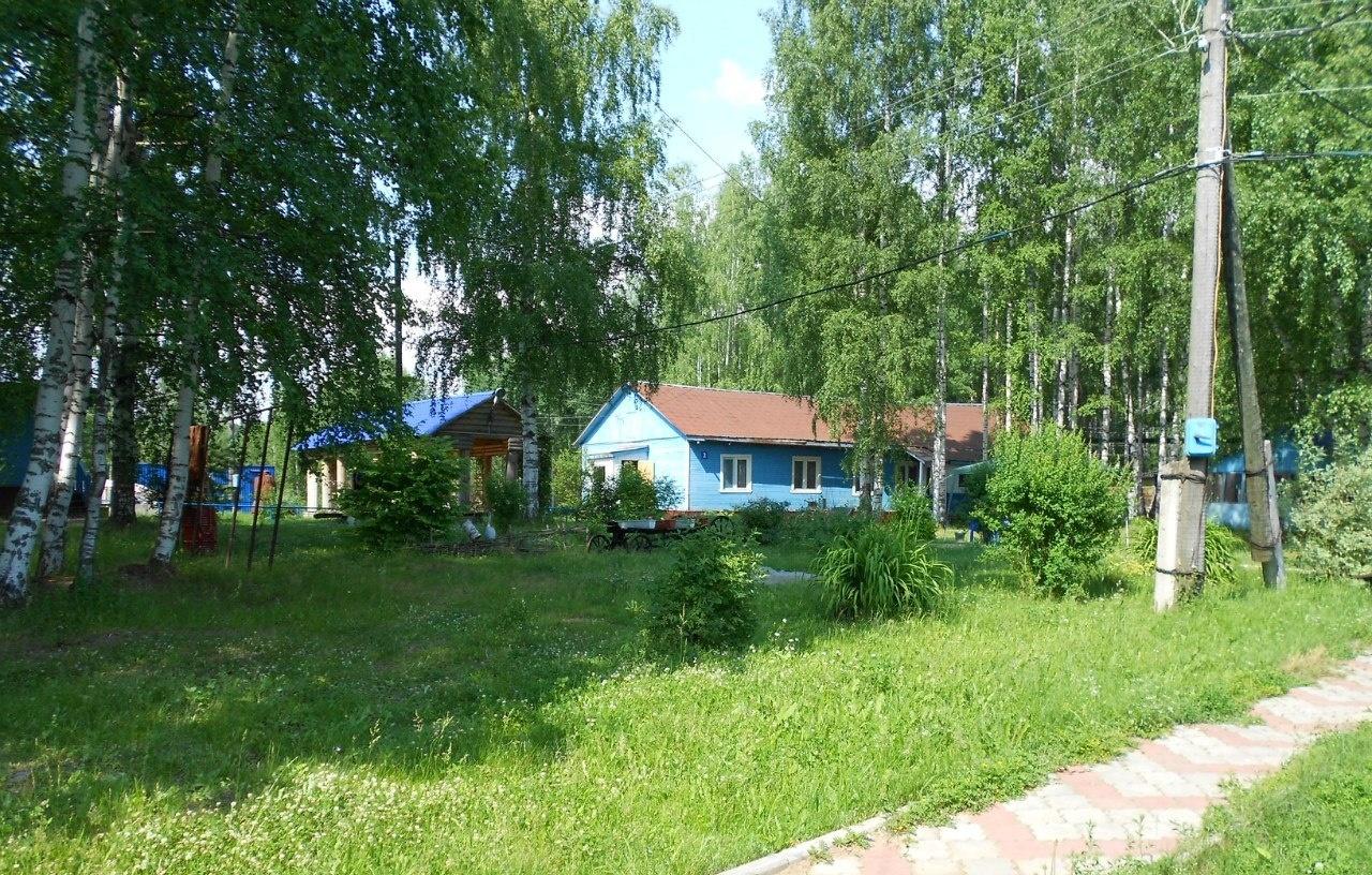 База отдыха «Лебедь» Кировская область, фото 27