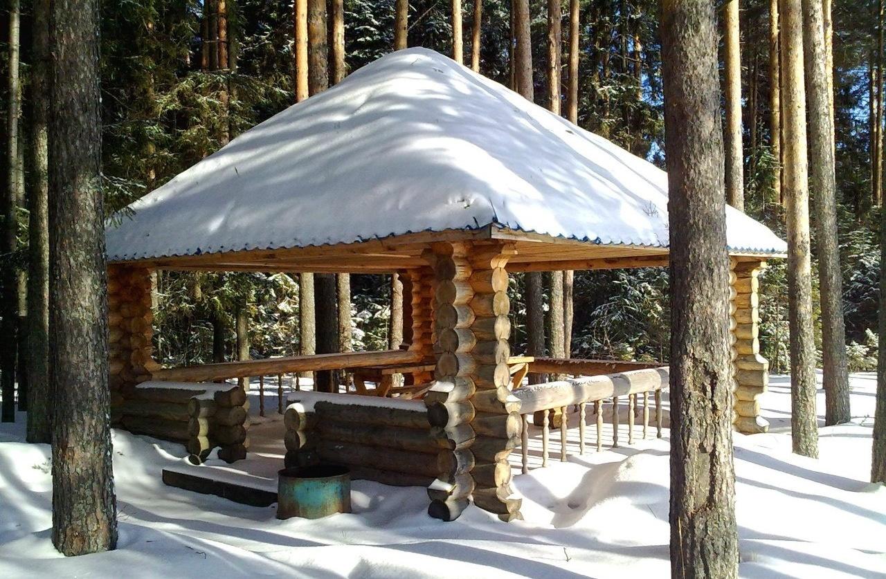 База отдыха «Лебедь» Кировская область, фото 52