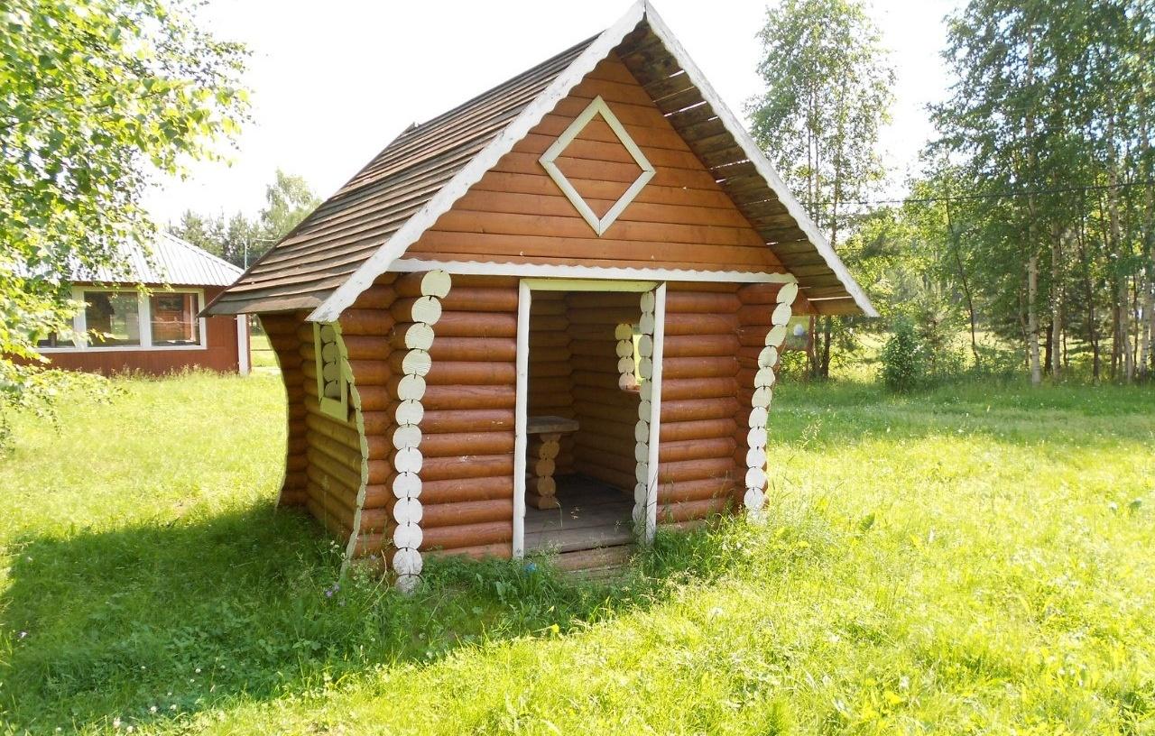 База отдыха «Лебедь» Кировская область, фото 35