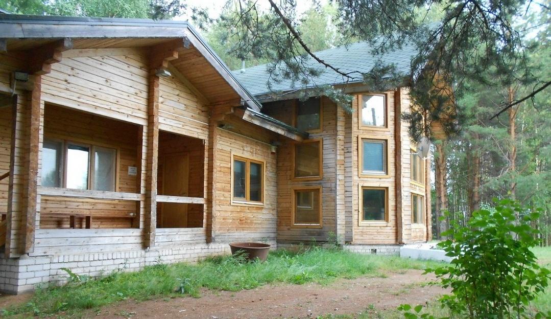 База отдыха «Лебедь» Кировская область, фото 10