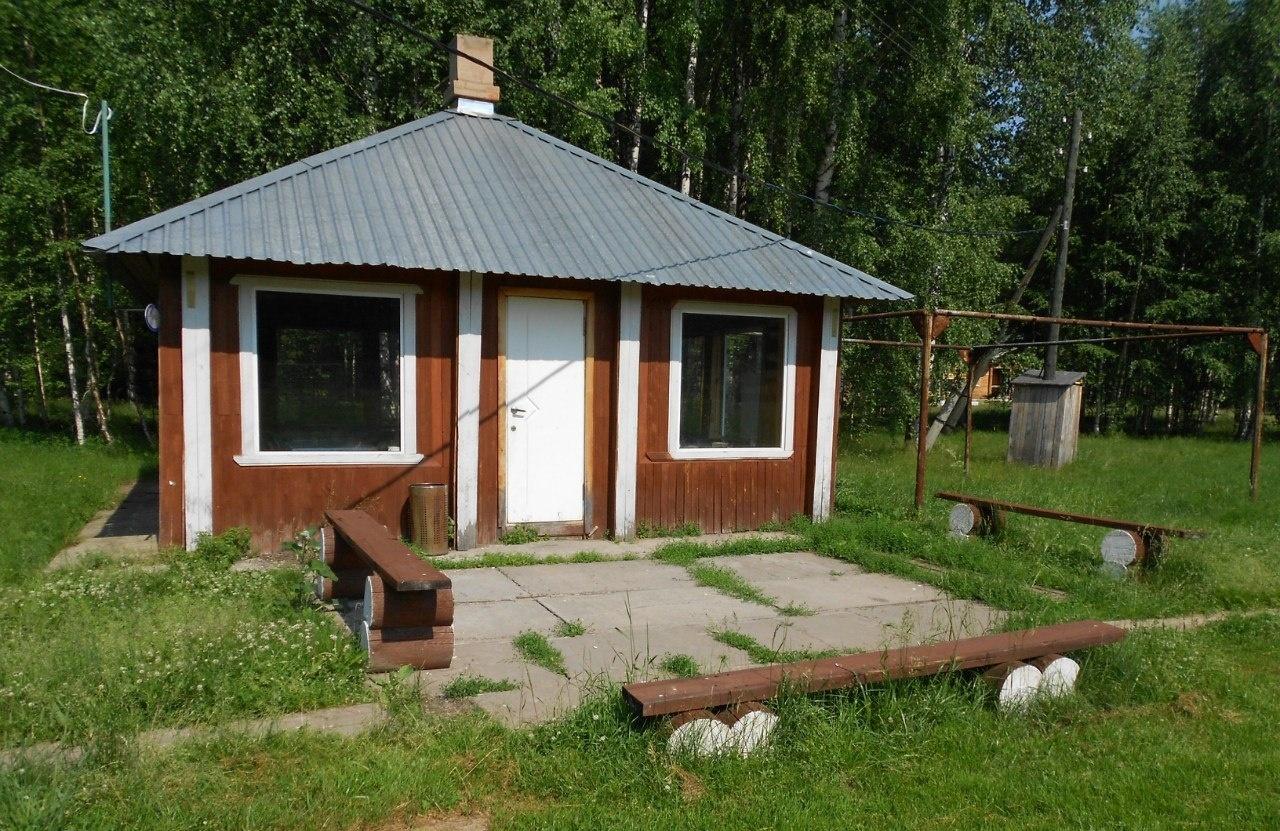 База отдыха «Лебедь» Кировская область, фото 33