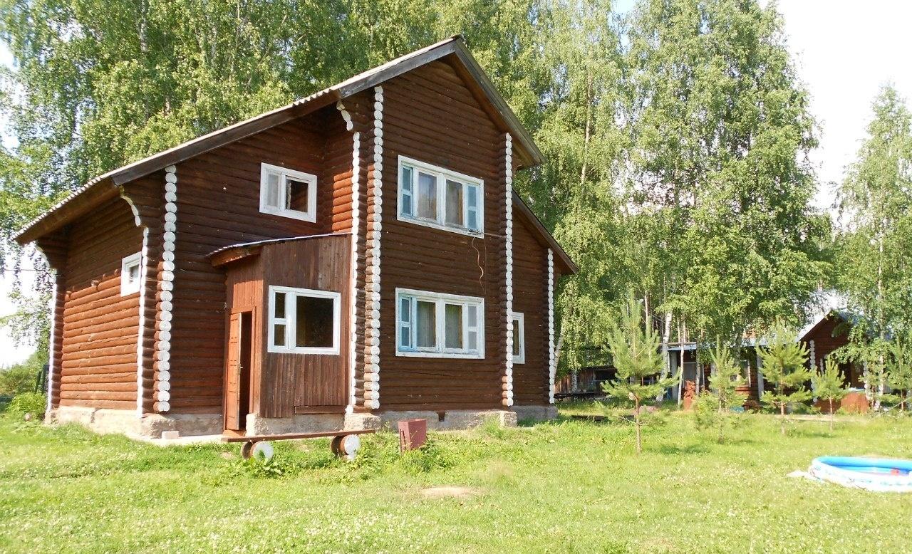 База отдыха «Лебедь» Кировская область, фото 14